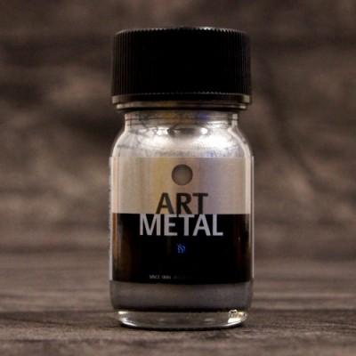 Metallglanzlack Art Metal Blei