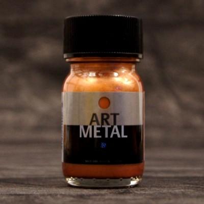 Metallglanzlack Art Metal Kupfer