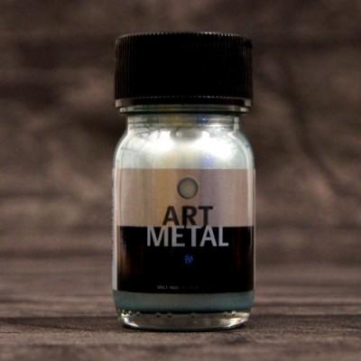 Metallglanzlack Art Metal Zinn