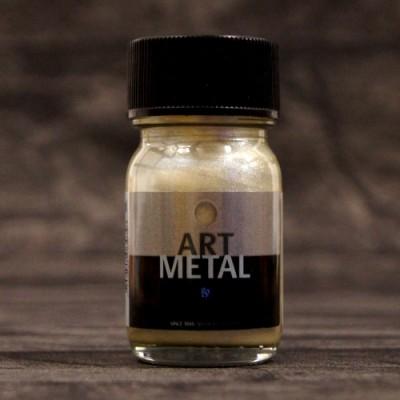 Metallglanzlack Art Metal Champagner-Chrom