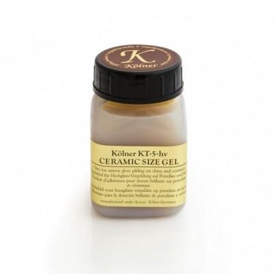 Kölner Ceramic Size Gel KT-5-HV- 50 ml