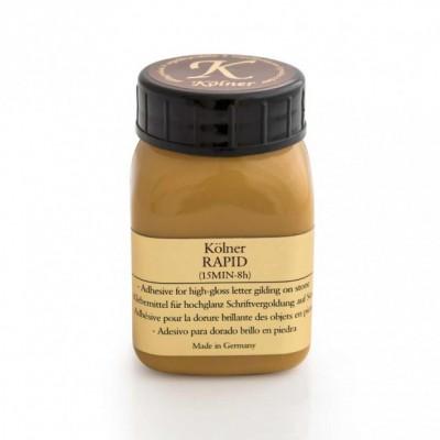 Kölner Rapid Steinmetz gelb 50 ml