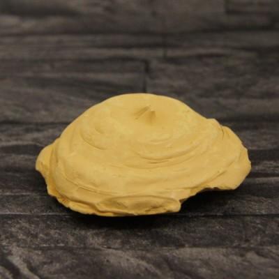 Poliment deutsch trocken - in Hütchen gelb 1 kg