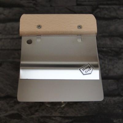 Zweiblatt Spachtel Steinmetz 120 mm