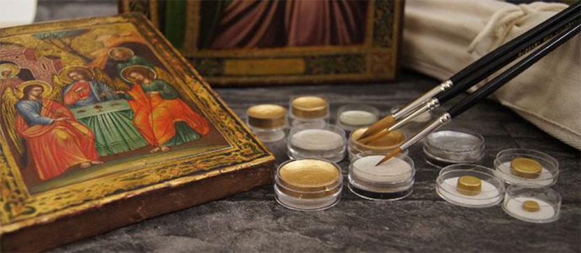 Muschelgold und -silber